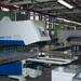 CNC lavorazione lamiere